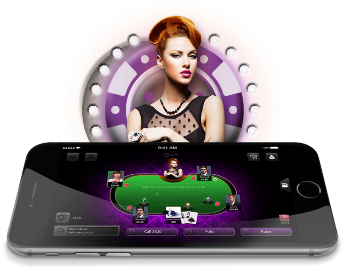 PokerOn FREE online Texas Hold 'Em  Poker game!